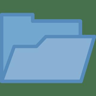Digital Folder