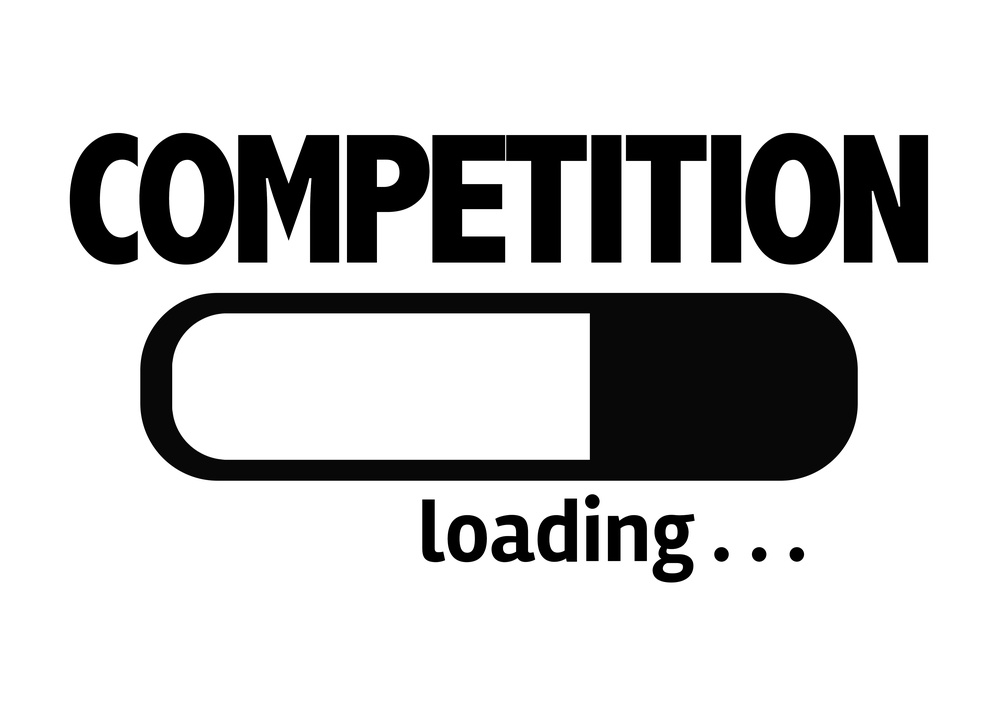 Progress Bar Loading Competition