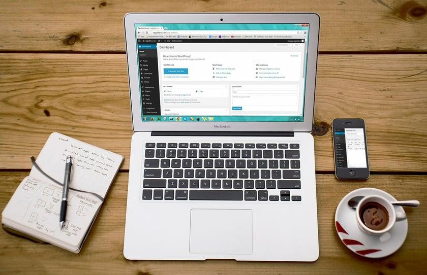 Getting Started With Wordpress | San Diego Web Design
