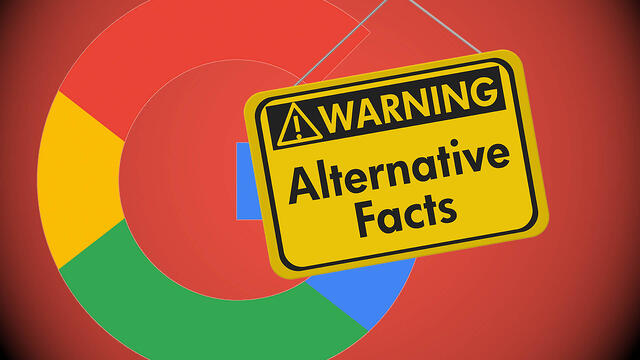 Google and Fake News