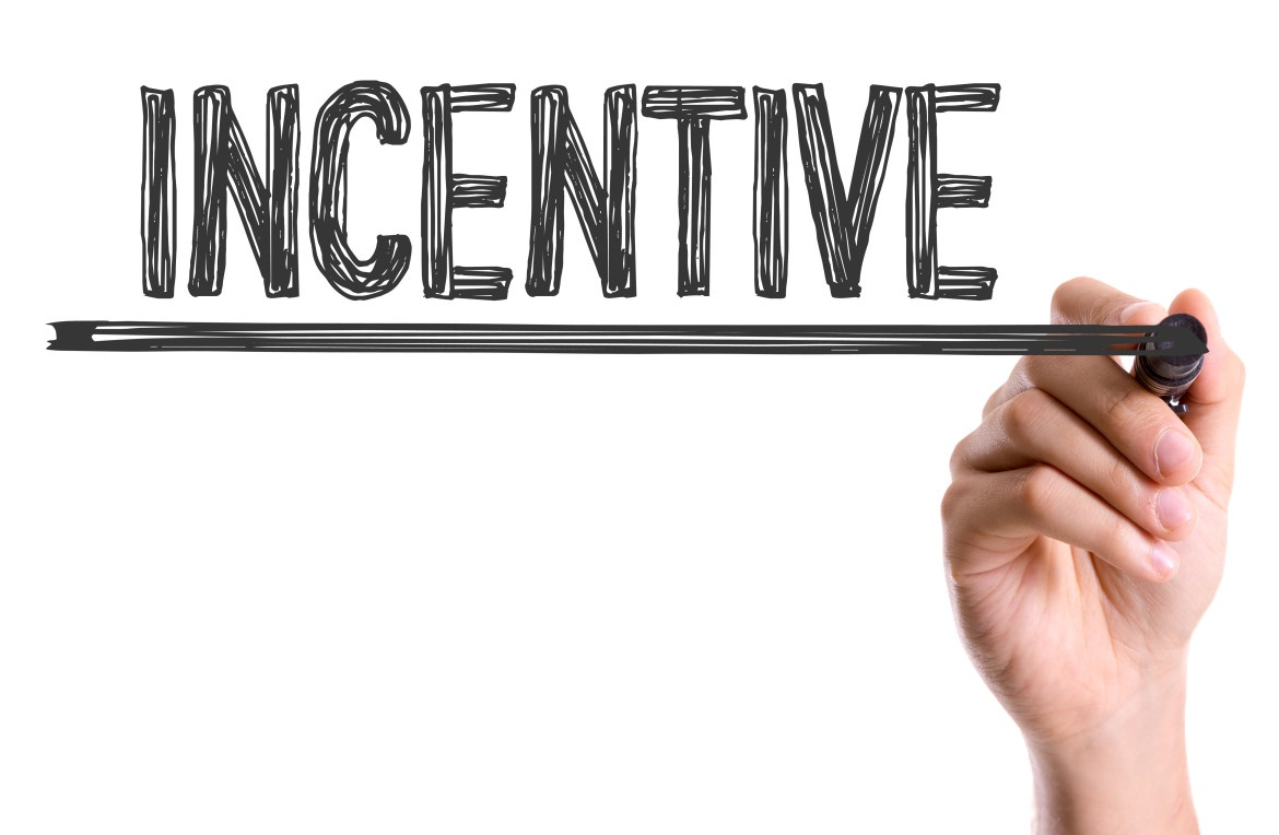 Growth Hacking Incentives
