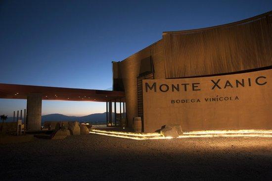 Monte Xanic Bodega Vinicola Valle de Guadalupe Mexico San Diego Travel