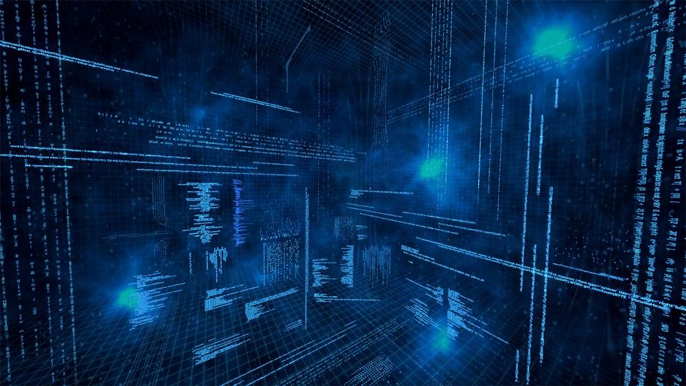 Virtual Data Flow